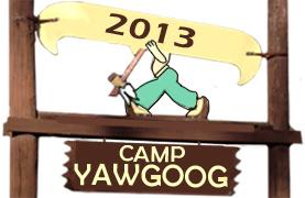 Yawgoog